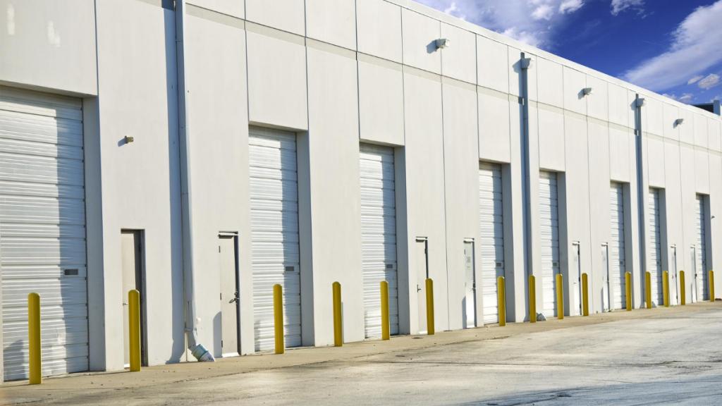 Warehouse Berdasarkan Kepemilikan