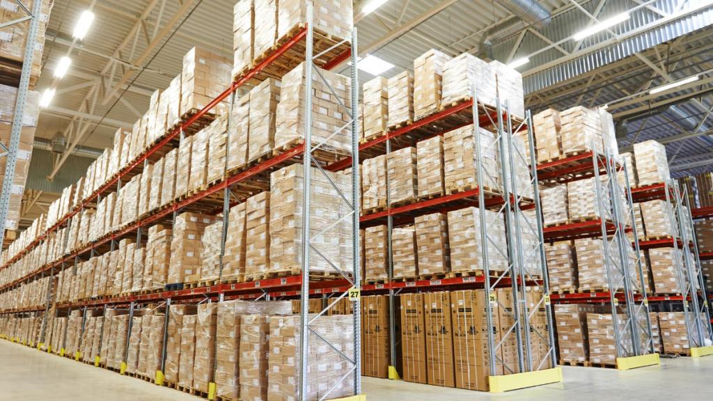 pengertian warehouse
