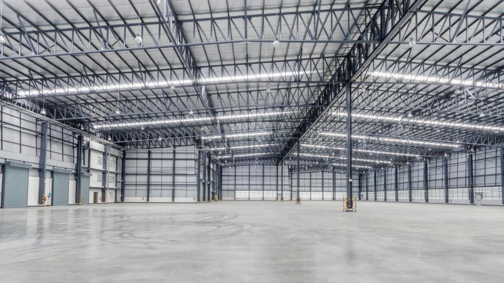 tipe warehouse